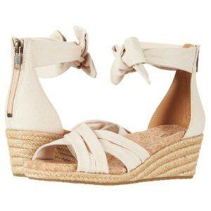 UGG Women's Traci Wedge Sandal - Size 8